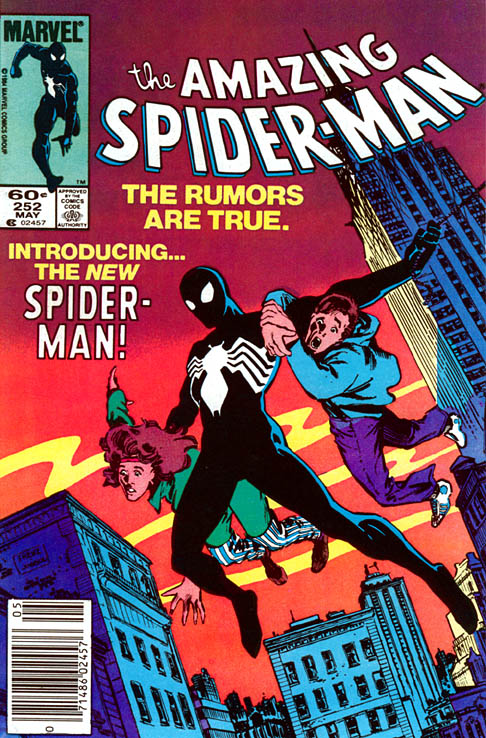 AmazingSpiderMan252